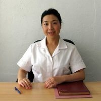 Xin Yue Xu